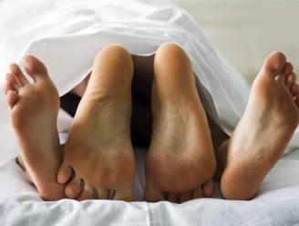 Belg is ondeugender in de slaapkamer dan buurlanden