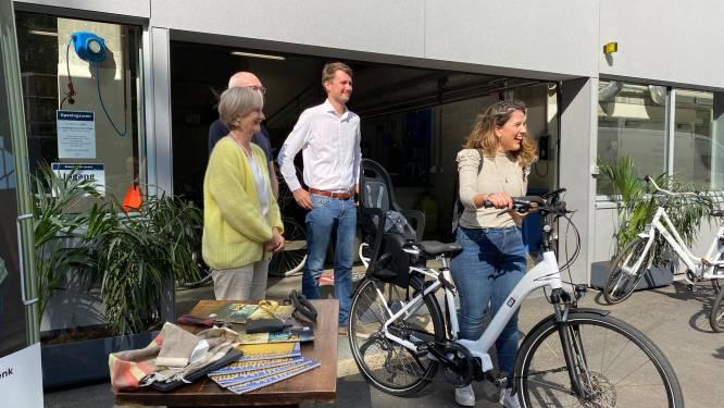 """Genk opent eerste Limburgse fietsbib voor volwassenen: """"Een eigen fiets geeft je vrijheid terug"""""""