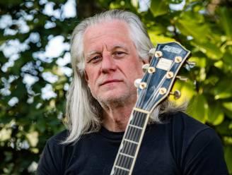 Guy Swinnen zingt mee in protestsong tegen pijpleiding door Bossen van Hees
