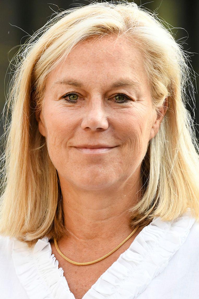 Sigrid Kaag (D66). Beeld Hollandse Hoogte /  ANP