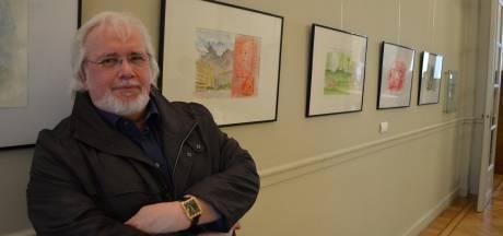 Le dessinateur de BD Marc Daniëls est décédé