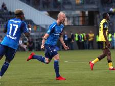 Hendrix is trots dat hij PSV-aanvoerder mocht zijn: 'Wilde fans niet met niks naar huis sturen'
