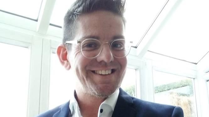 Bart Wijgaerts (42) nieuwe voorzitter schoolraad gemeenteschool