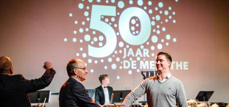 Foutje: De Meenthe past programma aan, want 2020 is toch geen jubileumjaar