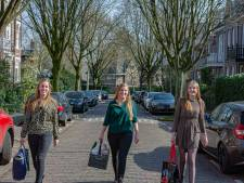 Gratis boodschappendienst James biedt helpende hand in en rond Arnhem