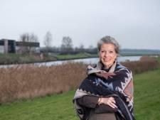 Dijkgraaf Tanja Klip (64) strijdt dagelijks tegen klimaatsceptici
