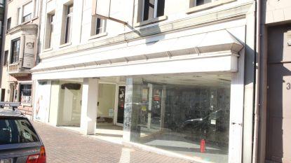 Steeds meer lege etalages in Rijselstraat