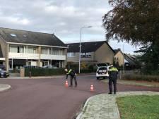 Automobilist rijdt door na ongeluk met fietser in Hengelo
