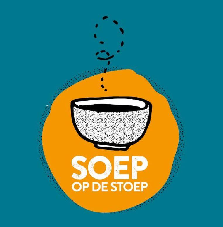 Afbeeldingsresultaat voor soep op de stoep