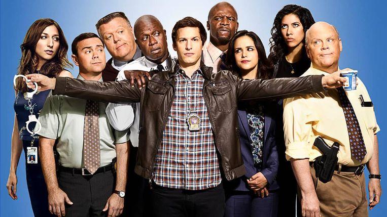 Brooklyn Nine-Nine Beeld NBC