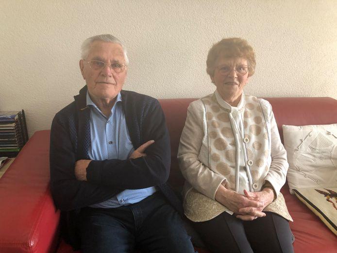 Lau en Mariet Manders