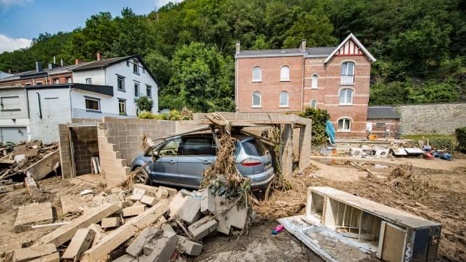 """Le PTB dénonce les """"demi-maisons"""" octroyées aux sinistrés: """"C'est indigne"""""""