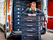 Diesel- en benzinebusjes mogelijk vanaf 2026 verboden in Dordtse binnenstad: 'Dat is wel heel erg snel'
