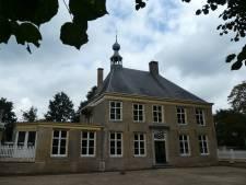Bijna vier ton provinciaal geld voor Landgoed Haanwijk