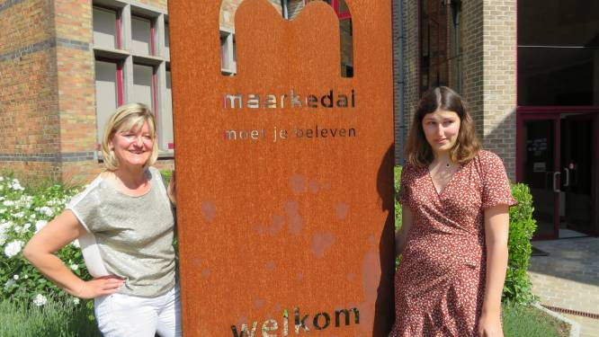 """Maarkedal werkt op toeristisch vlak samen met Hoeselt en Hooglede. """"We zijn gezellige gemeenten waar we mekaar nog goeiedag zeggen op straat"""""""