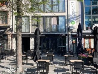 Restotip. De Promenade op de Grote Markt van Ronse: Lekkere hap, op een gezellige plek, in een gastvrije omgeving