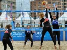 Ideeën voor 2023 nog wilder: jaar met serie topsportevenementen in Zeeland