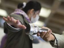 Tepco va verser plus de 8.000 euros aux évacués de Fukushima