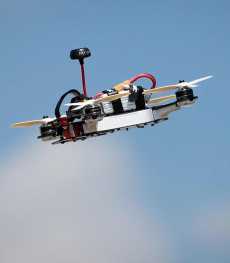 Burgemeester van Nissewaard wil toezicht met drone