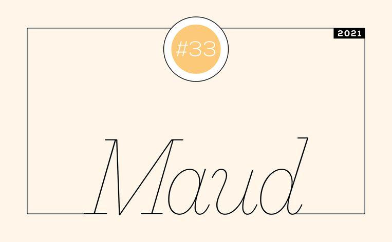 Maud Beeld Libelle