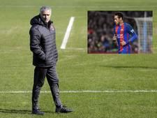 Mourinho: Neymar halen? Dat is een kluis kraken