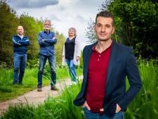 Met vage kaartjes plant de provincie twee keer Capelle aan den IJssel aan nieuwbouwwijken in het buitengebied