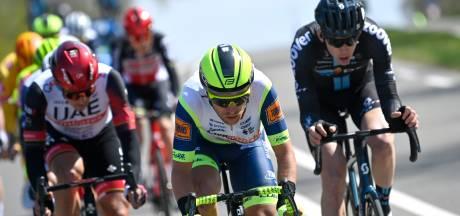 LIVE | Tiental met Maurits Lammertink vooruit in Amstel Gold Race, wie volgt 'VDP' op?