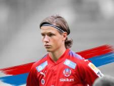 Nog een Zweed voor Willem II?
