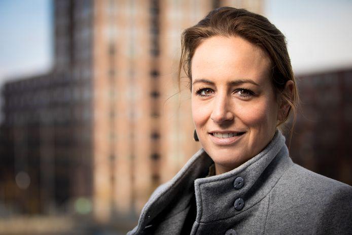 Patricia Goudswaard, directeur Huisportaal.nl