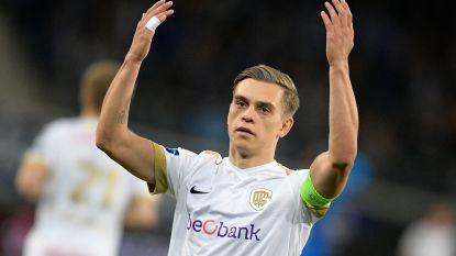 """Ook Trossard bereikt akkoord met Brighton, winger legt morgen medische tests af: """"Draag RC Genk altijd in mijn hart"""""""
