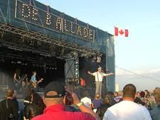 Kaarten voor festival De Ballade vliegen de deur uit