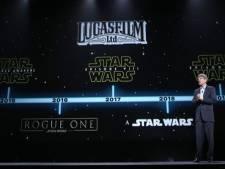 Ce que nous réservent les prochains Star Wars