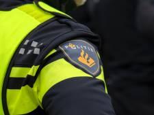 Politie schiet bij achtervolging op verdachte in Zuidoost