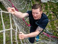 Bouwvakker Jesper (26) behoort tot wereldtop in obstacle running: 'Mensen vinden mij knettergek'