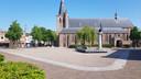 De Heilige Servatiuskerk in Schijndel.