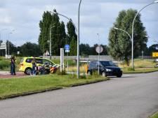 Meisje gewond bij ongeluk Middelburg
