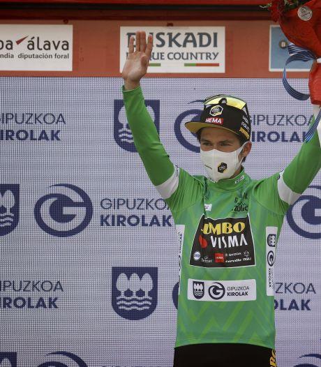 Tour du Pays basque: Roglic vainqueur final, la dernière étape pour Gaudu