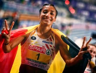 Groen licht: Belgische olympiërs worden sneller gevaccineerd