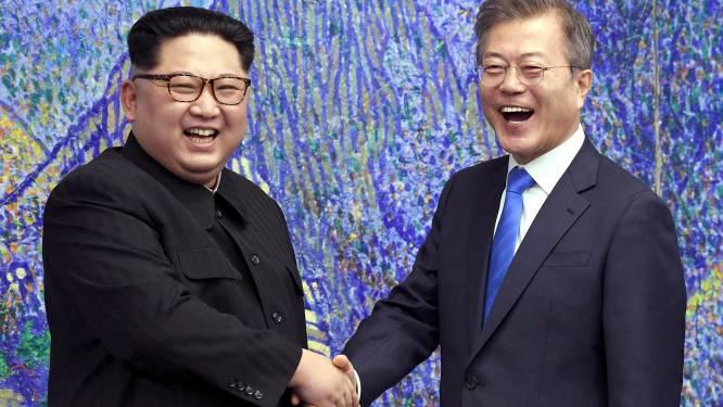 Noord-Korea maakt ongekend zware tijden door en haalt banden aan met Zuid-Korea