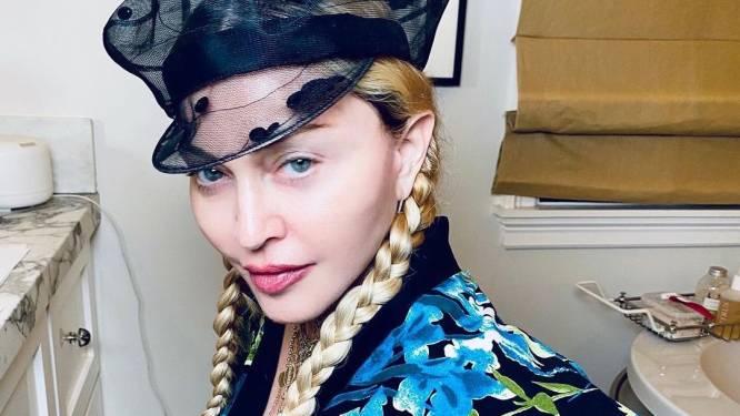 """Madonna springt in de bres: """"Geef Britney Spears haar leven terug"""""""