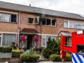 Bovenverdieping van woning in Someren-Eind volledig uitgebrand