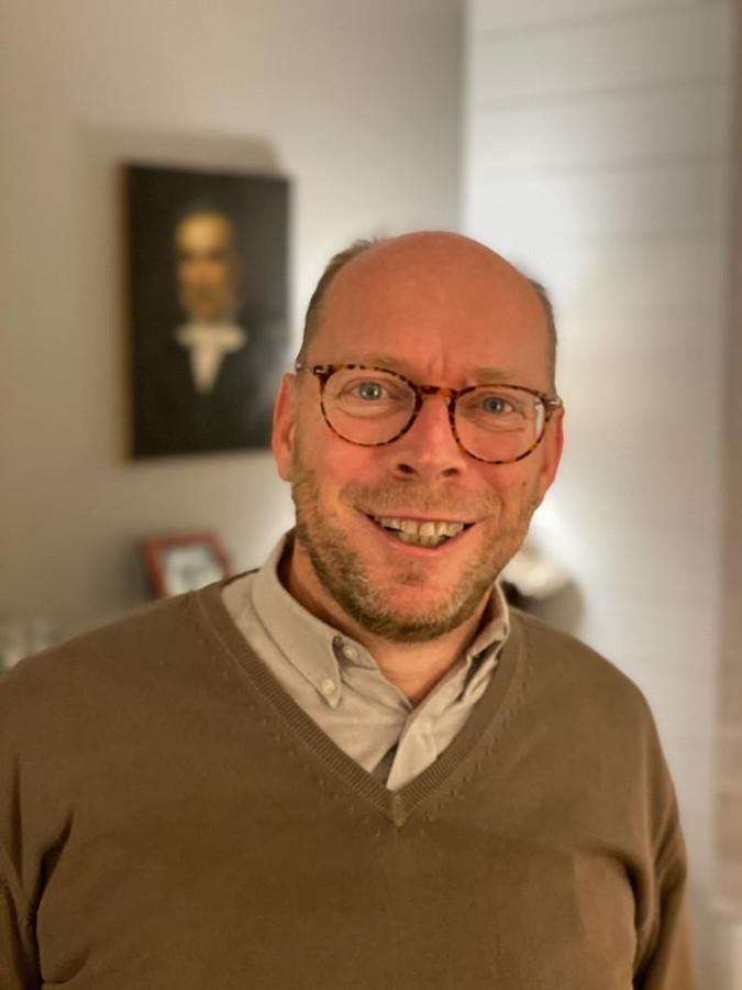 Yves Vander Cruysen.