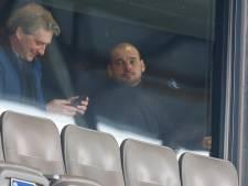 Kamp-Sneijder waarschuwt FC Den Bosch: 'Benaderd door andere clubs uit binnen- en buitenland'