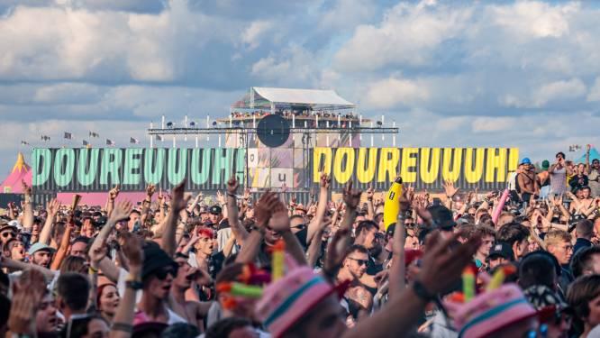Ondanks versoepelingen: Dour Festival zal dit jaar niet plaatsvinden