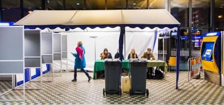 Stembureaus in Nijmegen hebben genoeg mensen voor komende verkiezingen