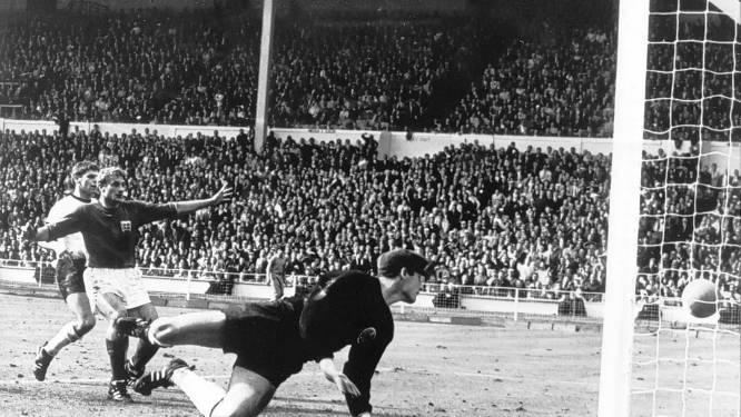 Engeland verliest met Roger Hunt (83) weer lid van 'gouden' WK-ploeg 1966