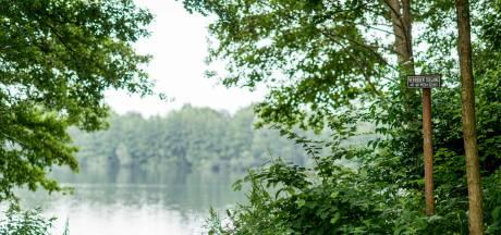 Rust terug rond Pannekoekenplas in Oldenzaal: 'Zonnende mannen, en wie zin heeft maakt een wip'
