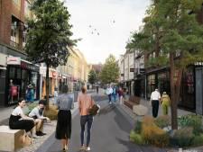 Het nieuwe straatmeubilair van Eindhoven is spuuglelijk