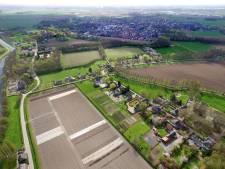 Bomen Hemmens bos wijken voorlopig niet voor rioolbuis Zetten-Dodewaard