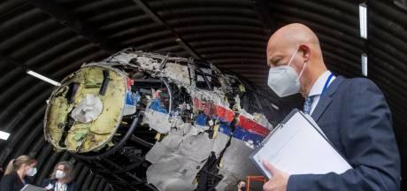 MH17-proces: Amerikanen geven satellietbeelden van Buk-raket definitief niet prijs